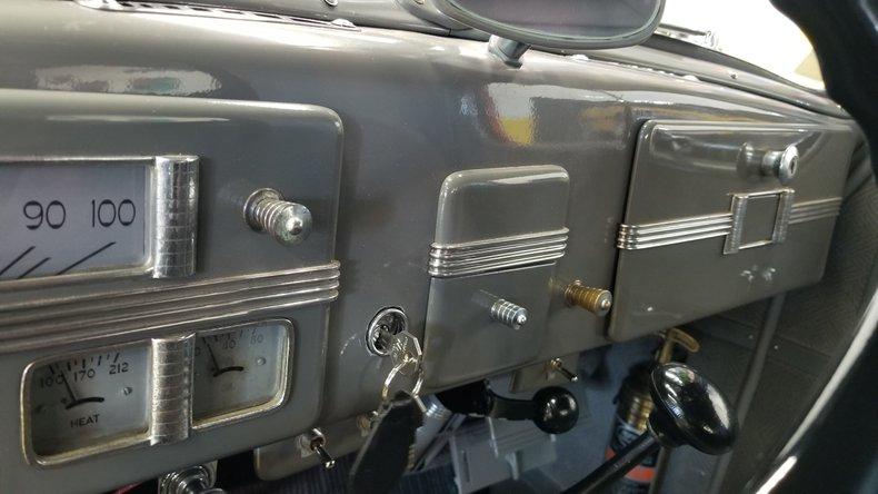 1937 Studebaker EXPRESS 67