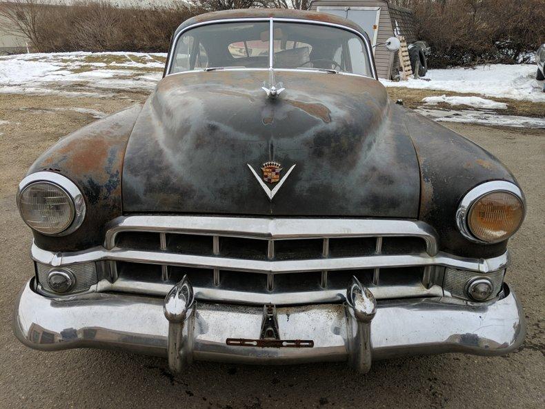 1949 Cadillac Series 61 3