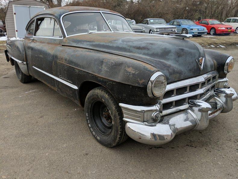 1949 Cadillac Series 61 4