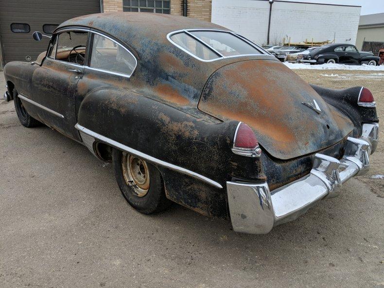 1949 Cadillac Series 61 2