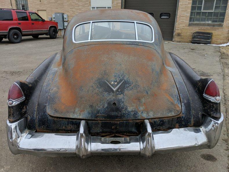 1949 Cadillac Series 61 7
