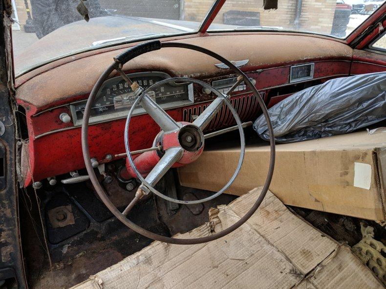 1949 Cadillac Series 61 12