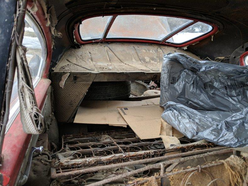1949 Cadillac Series 61 19