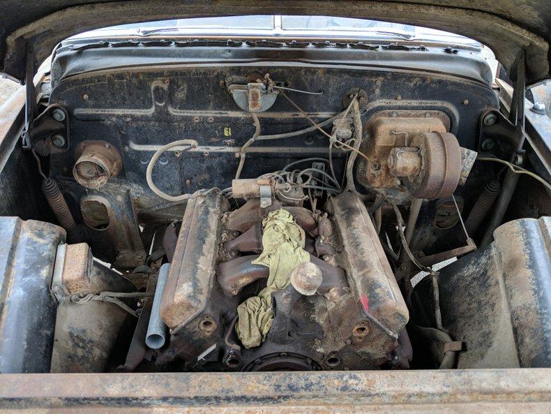 1949 Cadillac Series 61 22