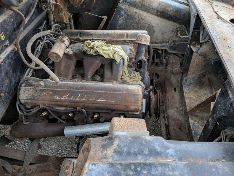 1949 Cadillac Series 61 24
