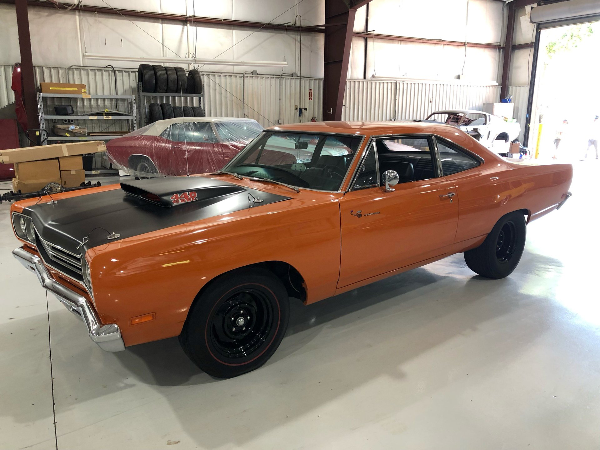 1969 1 2 plymouth road runner a12