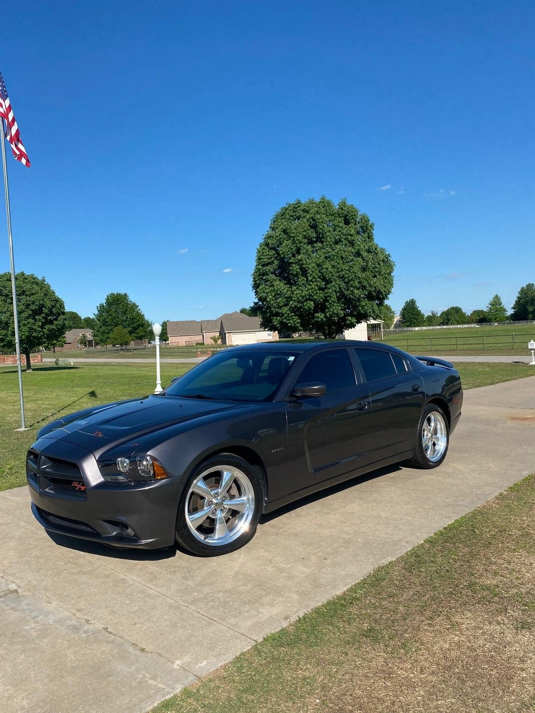 2013 dodge charger r t