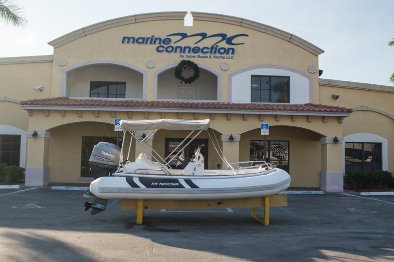 Used 2007 RENDOVA 11 boat for sale in West Palm Beach, FL