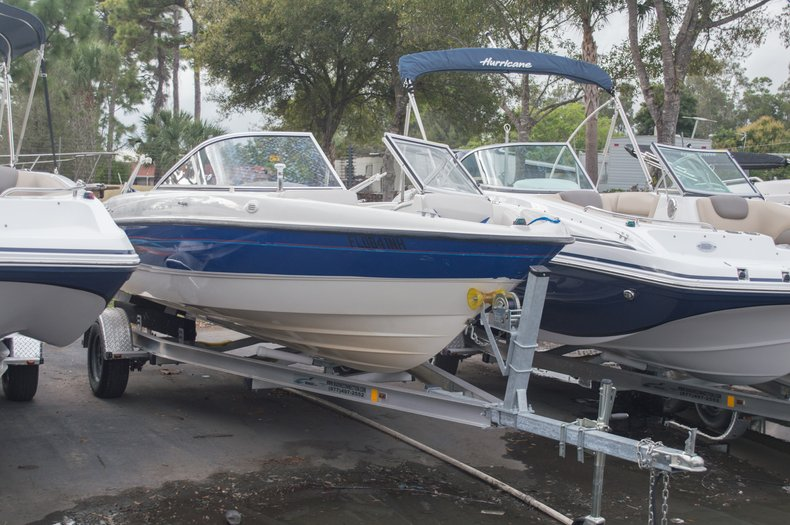 Used 2006 Bayliner 185 BR for sale