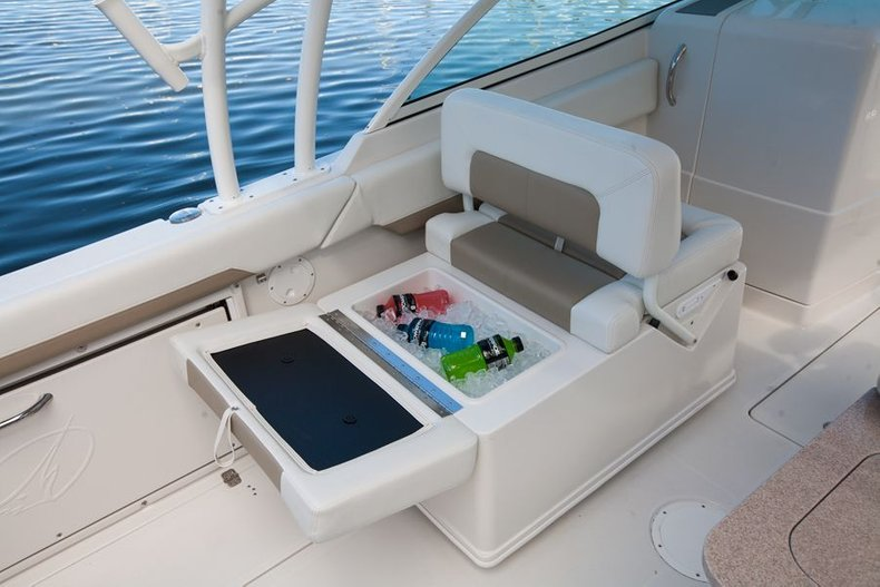 New 2015 Sailfish 275 Dual Console Boat For Sale In West