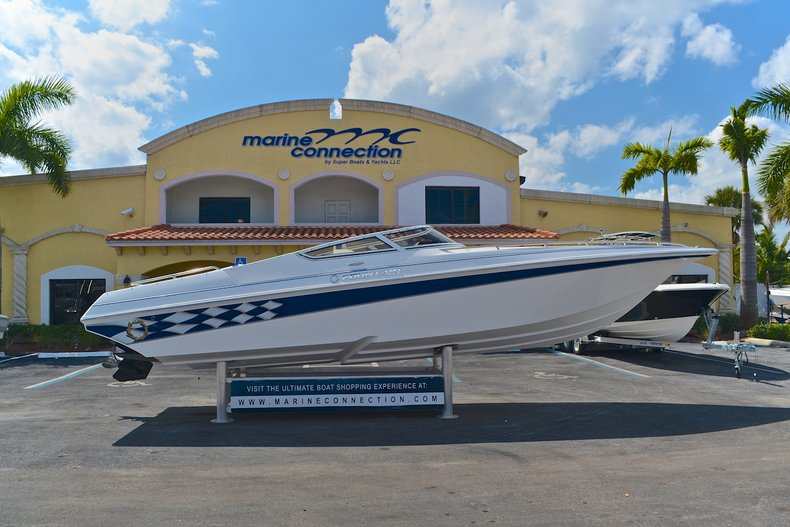 Fountain Boats For Sale >> Used 2005 Fountain 29 Fever Boat For Sale In West Palm Beach Fl