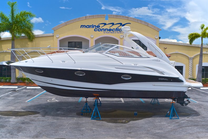 Photo for 2005 Doral Intrigue Cruiser