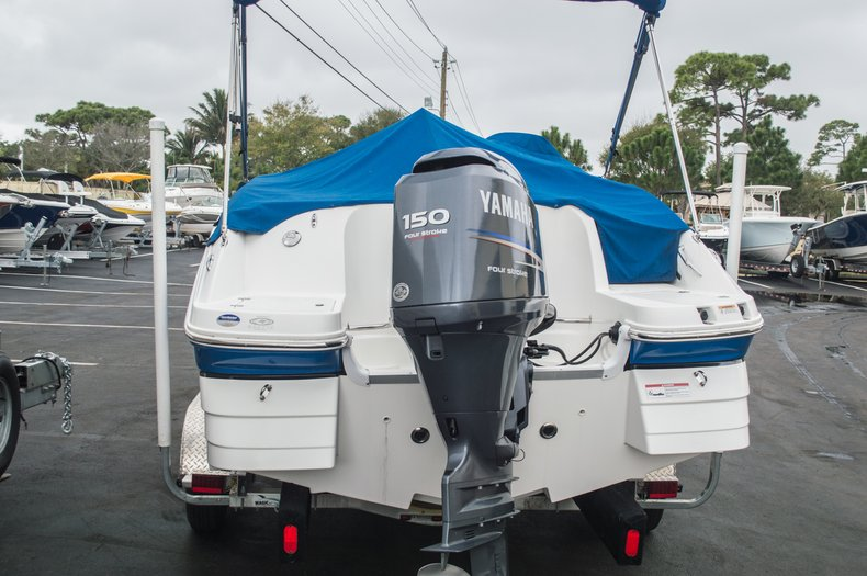 Thumbnail 4 for Used 2012 Hurricane 200 SS boat for sale in West Palm Beach, FL
