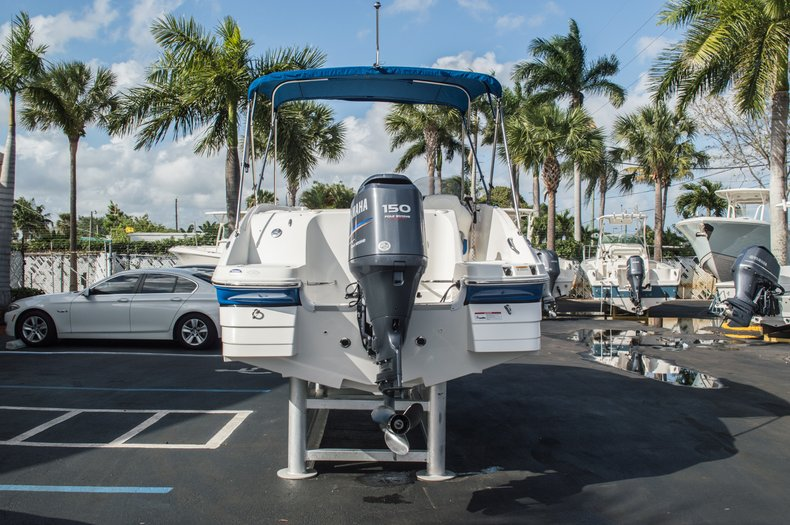 Thumbnail 12 for Used 2012 Hurricane 200 SS boat for sale in West Palm Beach, FL