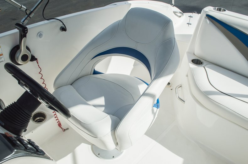 Thumbnail 42 for Used 2012 Hurricane 200 SS boat for sale in West Palm Beach, FL