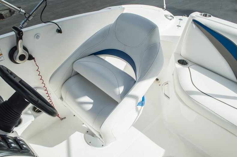 Thumbnail 43 for Used 2012 Hurricane 200 SS boat for sale in West Palm Beach, FL