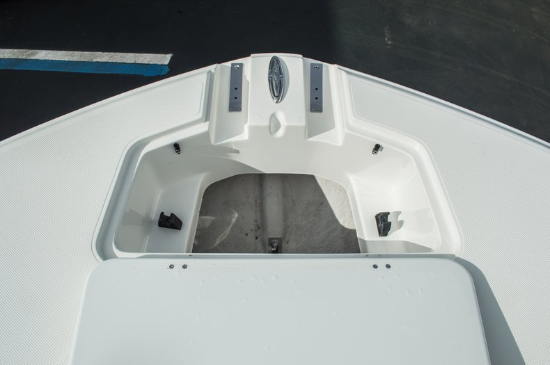 Thumbnail 50 for Used 2012 Hurricane 200 SS boat for sale in West Palm Beach, FL