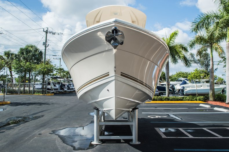 Thumbnail 2 for New 2015 Cobia 237 Center Console boat for sale in West Palm Beach, FL
