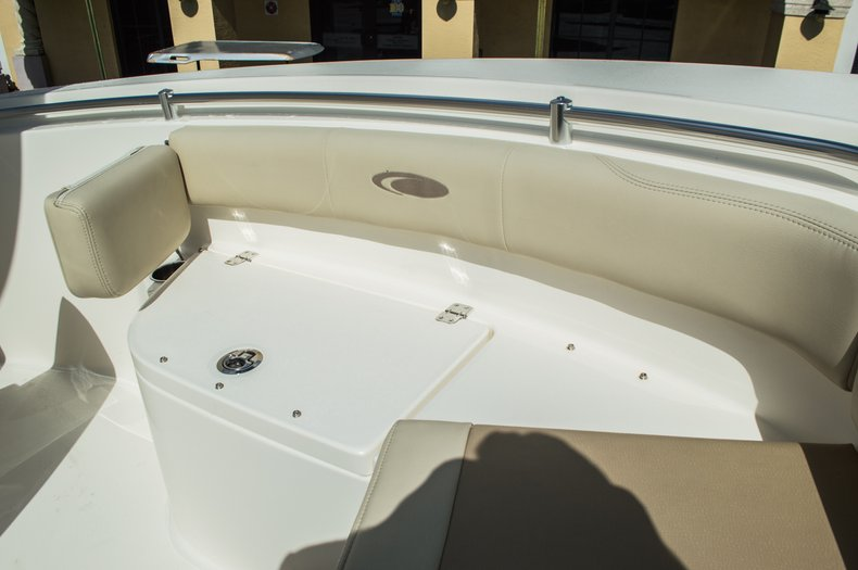 Thumbnail 17 for New 2015 Cobia 237 Center Console boat for sale in West Palm Beach, FL