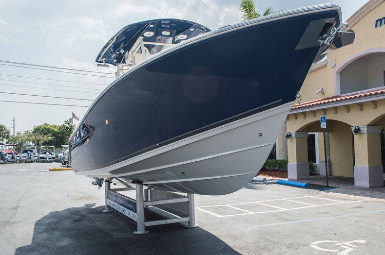 Thumbnail 2 for New 2015 Cobia 296 Center Console boat for sale in West Palm Beach, FL