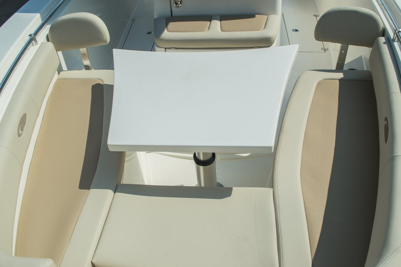 Thumbnail 13 for New 2015 Cobia 296 Center Console boat for sale in West Palm Beach, FL