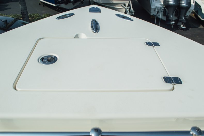 Thumbnail 23 for New 2015 Cobia 296 Center Console boat for sale in West Palm Beach, FL