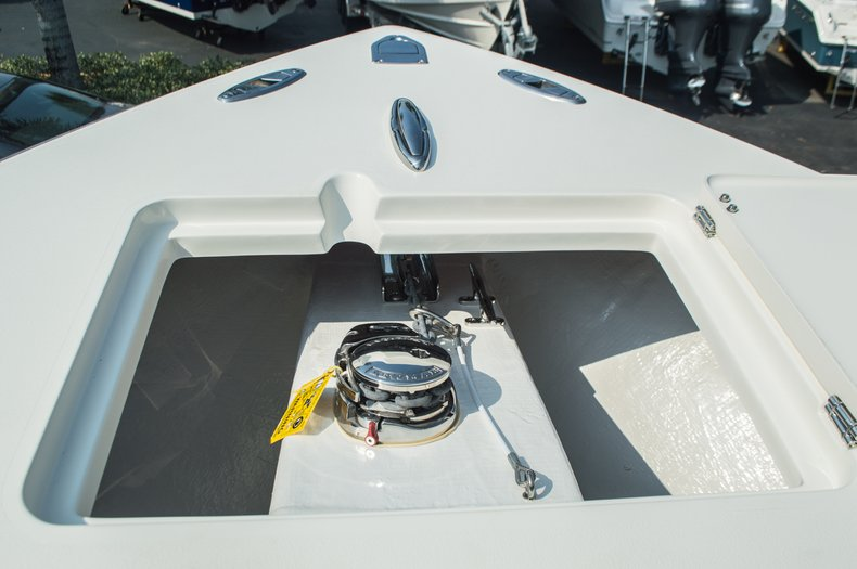 Thumbnail 24 for New 2015 Cobia 296 Center Console boat for sale in West Palm Beach, FL