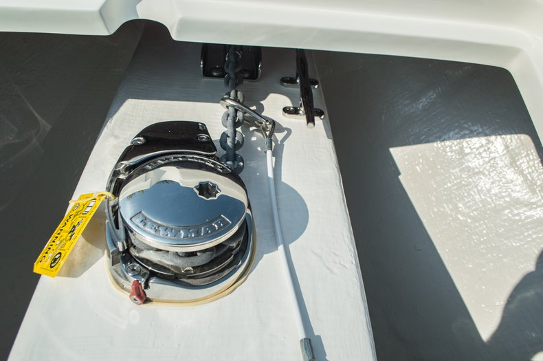Thumbnail 25 for New 2015 Cobia 296 Center Console boat for sale in West Palm Beach, FL