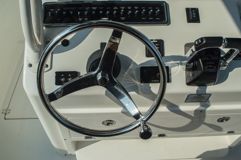 Thumbnail 52 for New 2015 Cobia 296 Center Console boat for sale in West Palm Beach, FL