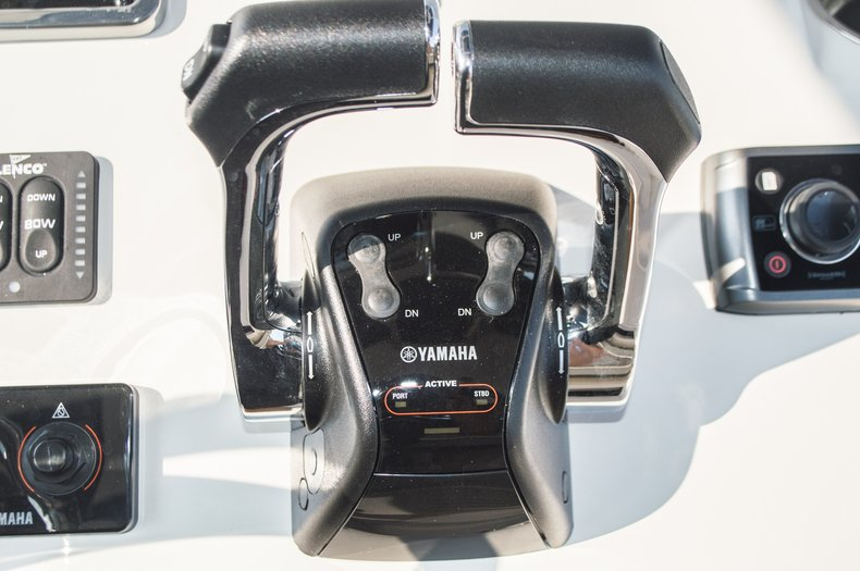 Thumbnail 57 for New 2015 Cobia 296 Center Console boat for sale in West Palm Beach, FL