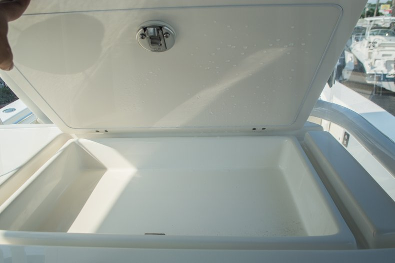 Thumbnail 62 for New 2015 Cobia 296 Center Console boat for sale in West Palm Beach, FL