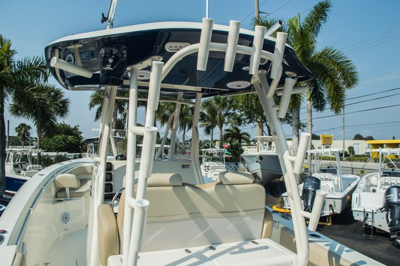 Thumbnail 66 for New 2015 Cobia 296 Center Console boat for sale in West Palm Beach, FL