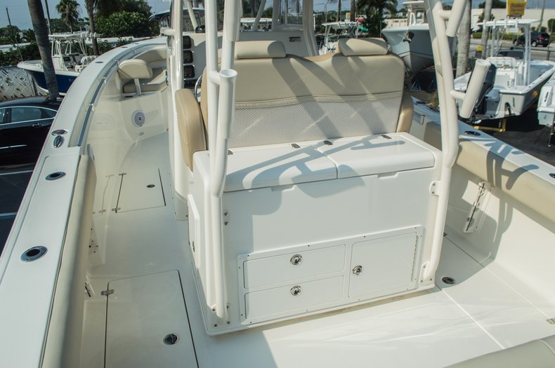 Thumbnail 67 for New 2015 Cobia 296 Center Console boat for sale in West Palm Beach, FL