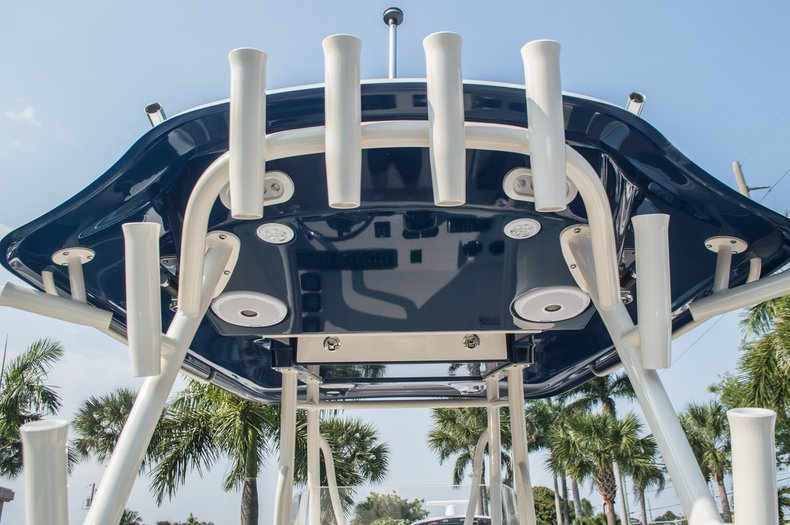 Thumbnail 68 for New 2015 Cobia 296 Center Console boat for sale in West Palm Beach, FL