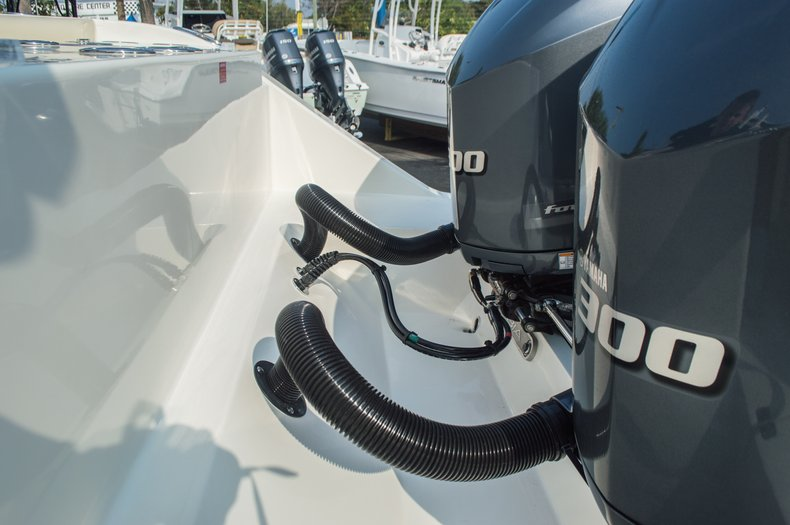 Thumbnail 87 for New 2015 Cobia 296 Center Console boat for sale in West Palm Beach, FL