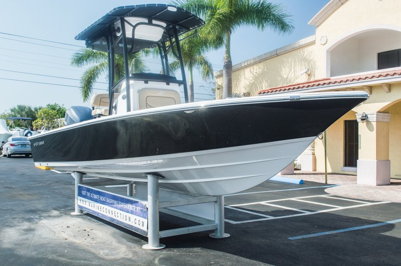 Thumbnail 2 for New 2015 Sportsman Tournament 234 Bay boat for sale in West Palm Beach, FL