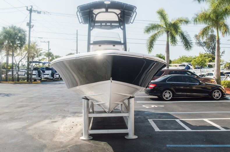 Thumbnail 3 for New 2015 Sportsman Tournament 234 Bay boat for sale in West Palm Beach, FL