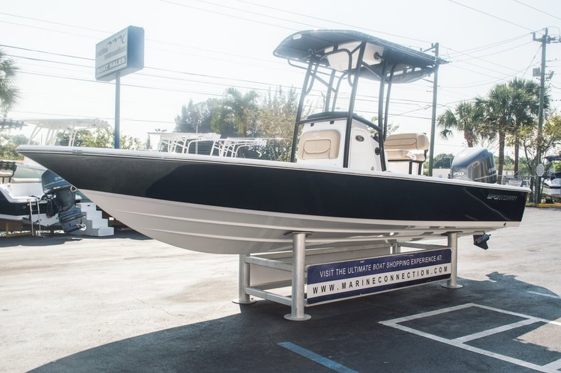 Thumbnail 4 for New 2015 Sportsman Tournament 234 Bay boat for sale in West Palm Beach, FL