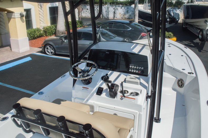 Thumbnail 12 for New 2015 Sportsman Tournament 234 Bay boat for sale in West Palm Beach, FL