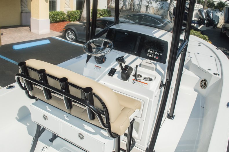 Thumbnail 13 for New 2015 Sportsman Tournament 234 Bay boat for sale in West Palm Beach, FL