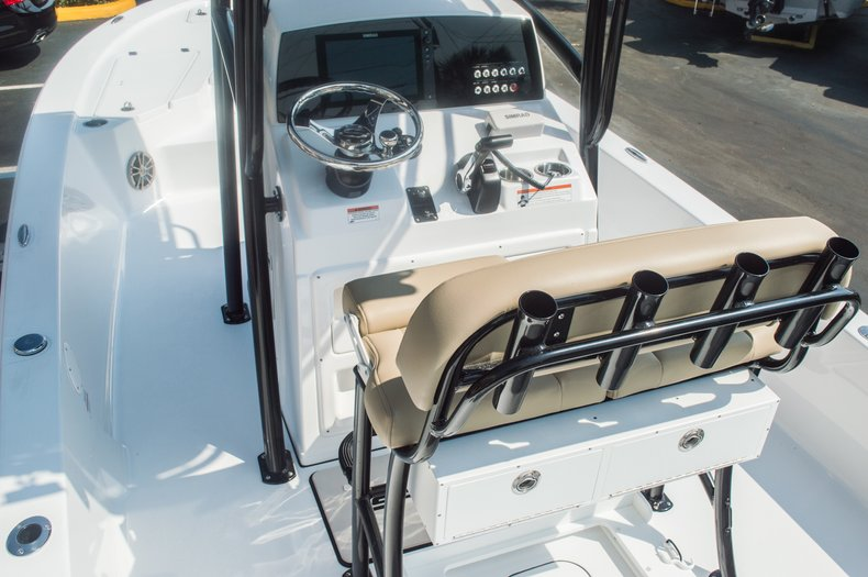 Thumbnail 14 for New 2015 Sportsman Tournament 234 Bay boat for sale in West Palm Beach, FL