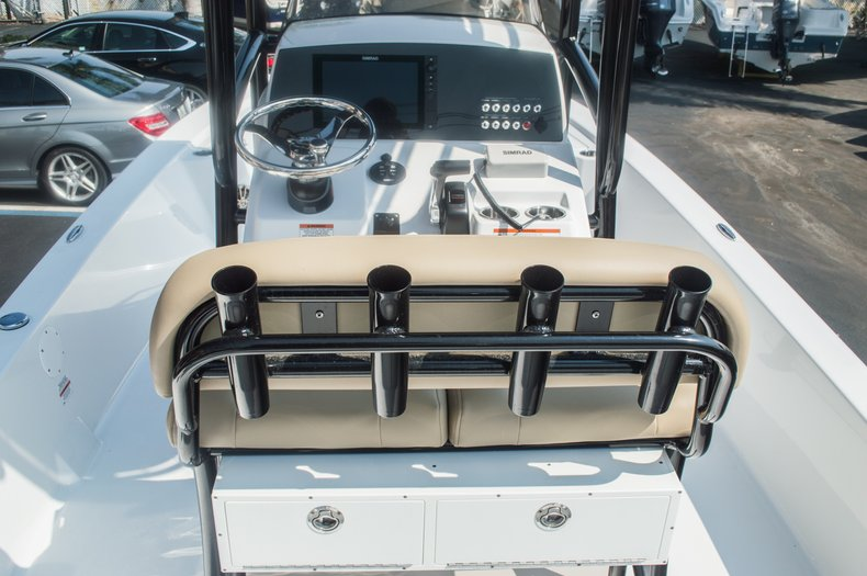 Thumbnail 15 for New 2015 Sportsman Tournament 234 Bay boat for sale in West Palm Beach, FL
