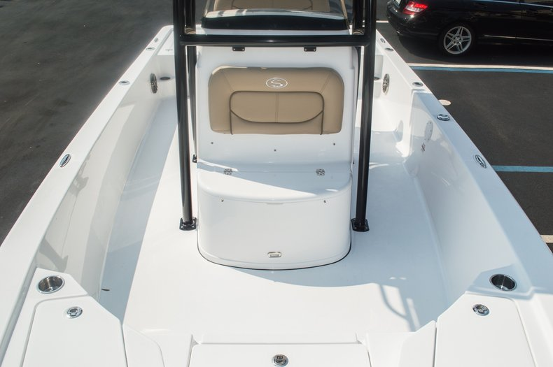 Thumbnail 16 for New 2015 Sportsman Tournament 234 Bay boat for sale in West Palm Beach, FL