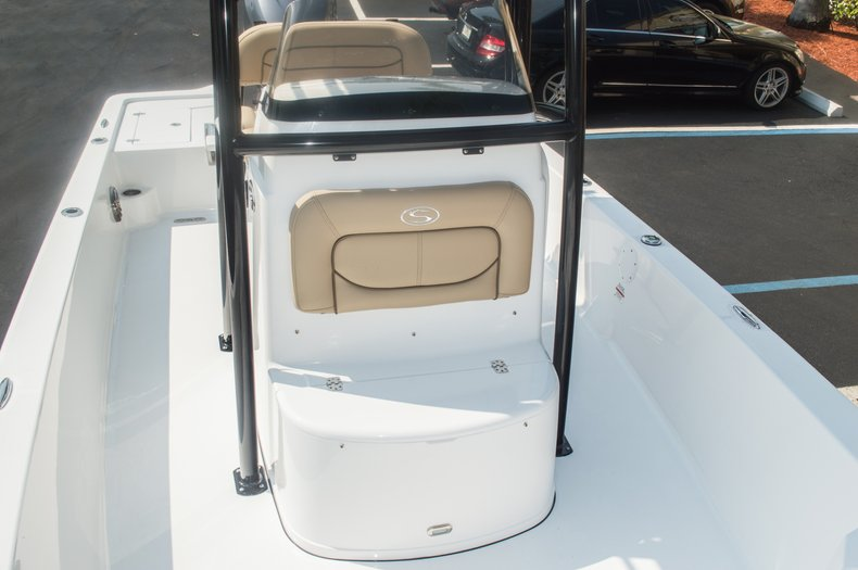 Thumbnail 18 for New 2015 Sportsman Tournament 234 Bay boat for sale in West Palm Beach, FL