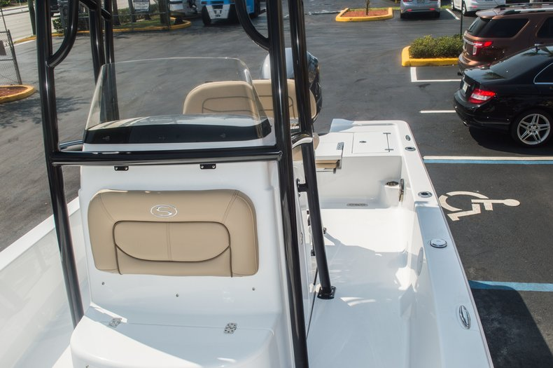 Thumbnail 19 for New 2015 Sportsman Tournament 234 Bay boat for sale in West Palm Beach, FL
