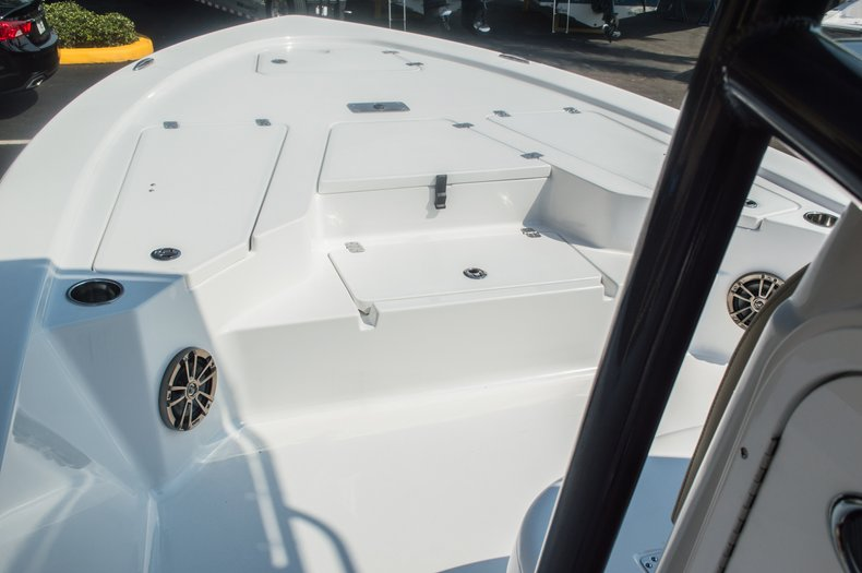 Thumbnail 22 for New 2015 Sportsman Tournament 234 Bay boat for sale in West Palm Beach, FL