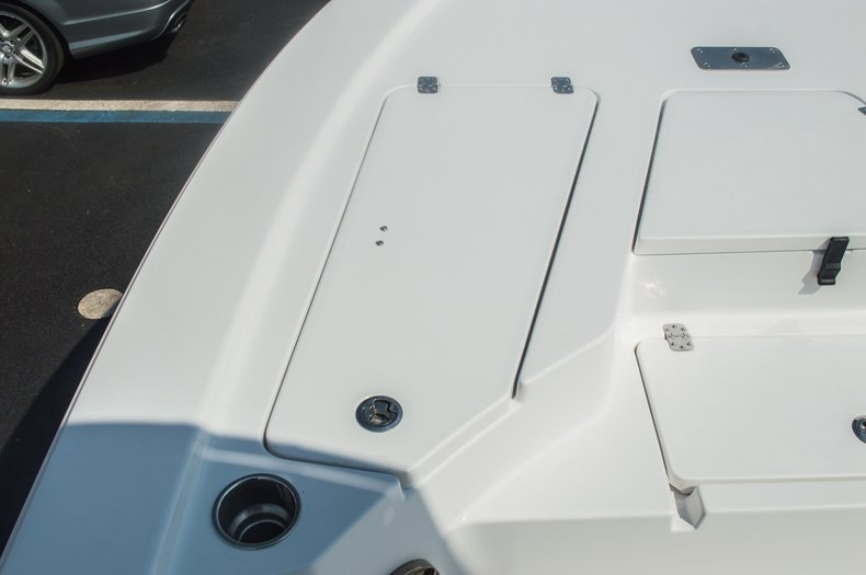 Thumbnail 25 for New 2015 Sportsman Tournament 234 Bay boat for sale in West Palm Beach, FL