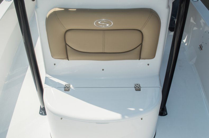 Thumbnail 36 for New 2015 Sportsman Tournament 234 Bay boat for sale in West Palm Beach, FL