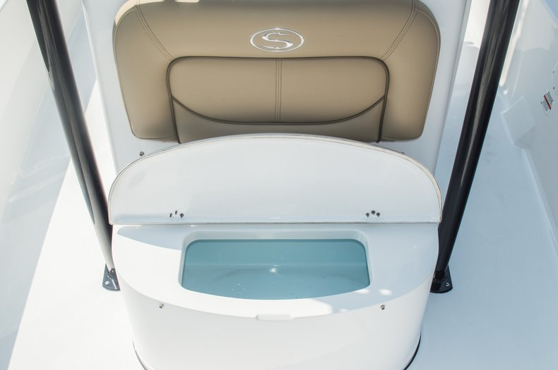 Thumbnail 37 for New 2015 Sportsman Tournament 234 Bay boat for sale in West Palm Beach, FL