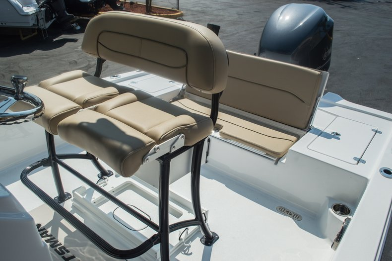 Thumbnail 43 for New 2015 Sportsman Tournament 234 Bay boat for sale in West Palm Beach, FL